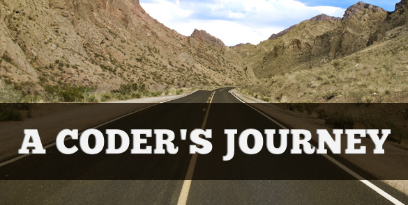 A Coder's Journey