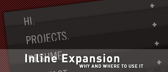 Inline Expansion – Why And Where To Use It