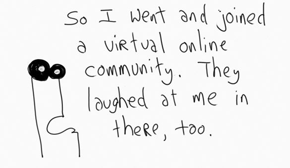 The Importance and Different Types of Community Driven Websites
