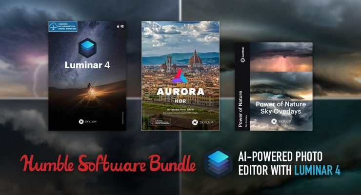 AI-Powered Photo Editor Bundle
