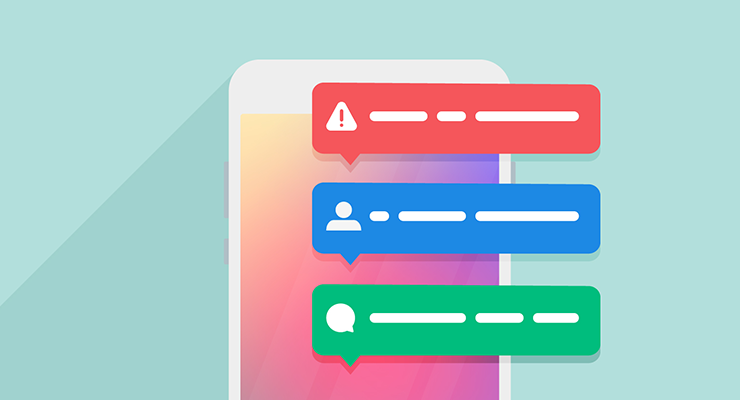 Best Practices for Designing Push Notifications