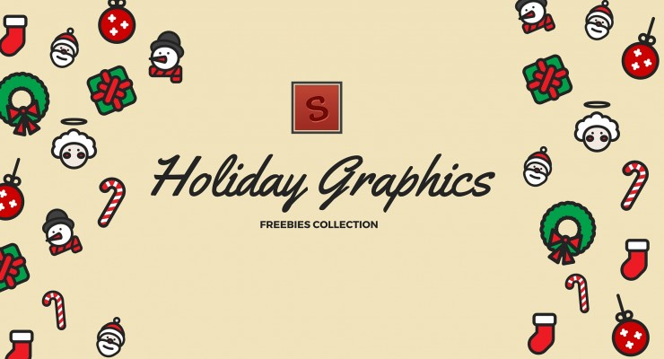 Free holiday graphics