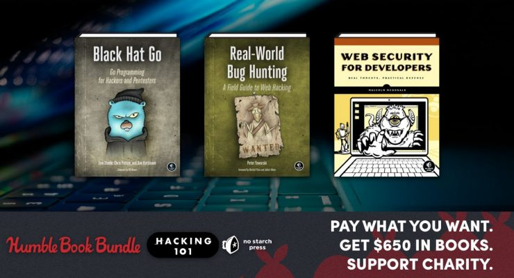 hacking 101 bundle