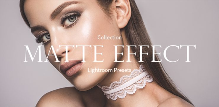 free photoshop actions matte