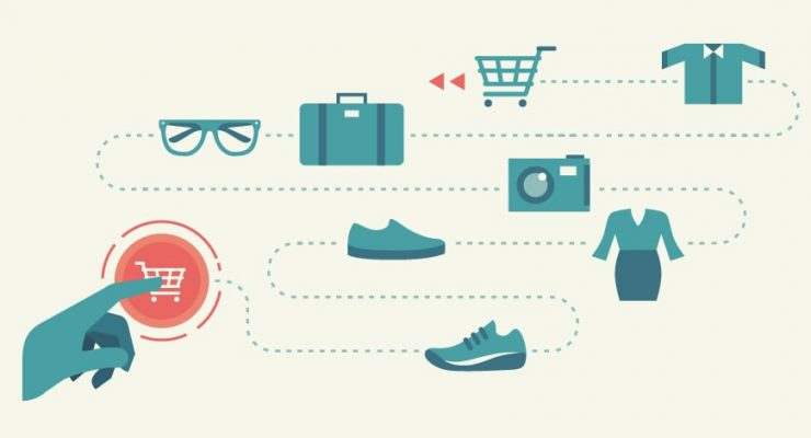 How to Build an Effective e-Commerce Shopping Cart