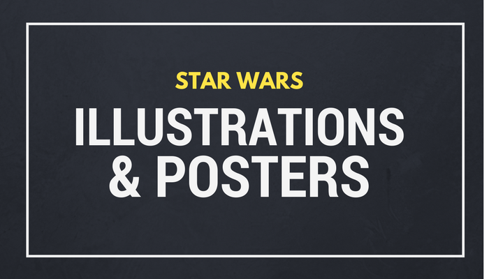 Best Star Wars Posters