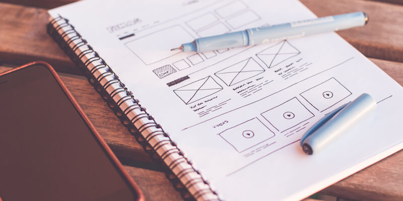 wireframing tools hero